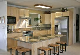 Latest Trends In Kitchen Flooring Antiqued Kitchen Cabinets Inthemorningco Design Porter