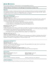 Teachers Resume Format | Sample Resume Letters Job Application