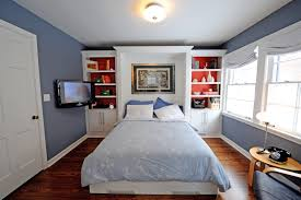 Inspiration Murphy Bed With Tv