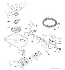 Ge dishwasher diagrams ge dishwasher parts list wiring diagrams ge dishwasher repair videos at dishwasher diagrams