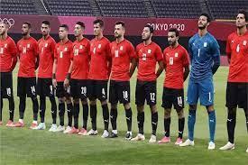 مصر | بث مباشر .. مباراة منتخب مصر والأرجنتين في أولمبياد طوكيو - الأرجنتين