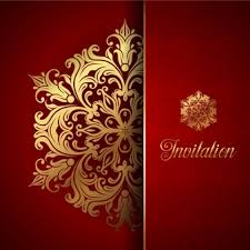 Free Invitation Background Designs Invitation Vectors Photos And Psd Files Free Download