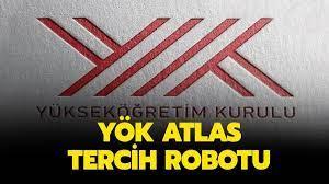 YÖK Atlas DGS tercih ekranı 2020: YÖK Atlas tercih robotu nasıl kullanılır?