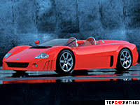 Upon creation, the bugatti chiron had its speed limiter set to 261 mph. 1999 Bugatti Eb 18 3 Chiron Concept Price And Specifications
