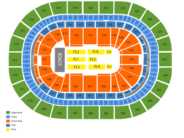 Key Bank Stadium Seating Chart Trans Siberian Orchestra Tickets Keybank Center Buffalo