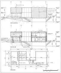 architecture building drawing. Wonderful Drawing Barton Myersu0027 Wolf Residence On Architecture Building Drawing
