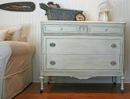 antique white chalk paint263 best Chalk PaintDressers images on Pinterest  Furniture