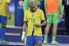 hopes dented after Copa America loss
