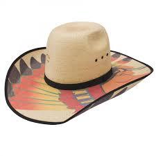 Charlie 1 Horse Brave Straw Cowboy Hat Hatcountry