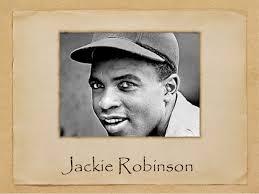 CMN     Jackie Robinson Speech Outline   Basic Outline Template     Resume Example Language Skills