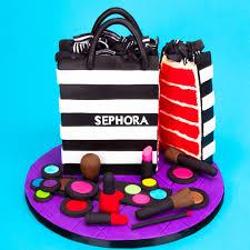 make up cake sephora sephora makeup cake recipe