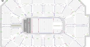 Allstate Arena Rosemont Il Seating Chart Rosemont Arena Seating Chart 2019