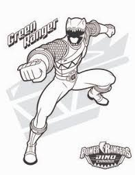 Small Picture Power Rangers Dino Charge Coloring Page Pinteres