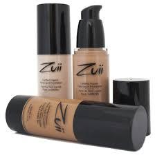 zuii organic makeup acne e skin