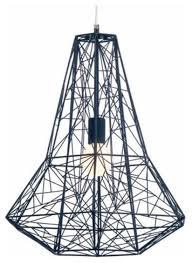 wire pendant lighting. Simple Lighting Complex Metal Black Web Design Cage Mercury Glass Pendant Light Fixtures  Custom Structure Masterpiece On Wire Pendant Lighting O