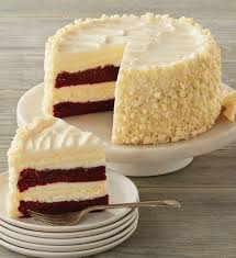 the cheesecake factory ultimate red velvet cake cheesecake 7
