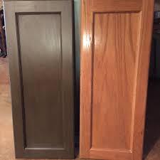 Dark Chocolate Brown Paint Annie Sloan Dark Chocolate Brown Master Bathroom Cabinet Makeover