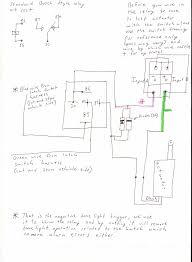 Here's my poorly drawn diagram for anyone who wants to attempt this remember you need a dpdt dual pole dual throw switch
