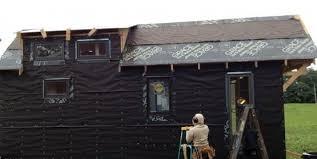 Cornell Cooperative Extension | Coakley Tiny House