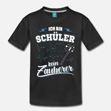 Die Besten Schul T Shirts Online Bestellen Spreadshirt