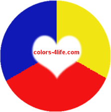 Ryb Color Wheel Chart Free Download Primary Colors Free