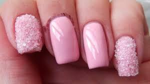 Best Light Pink Nail Designhttp://nails-side.blogspot.com/