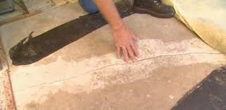 how to evaluate home foundation problems