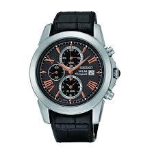 seiko le grand sport solar alarm chronograph watch samuels jewelers