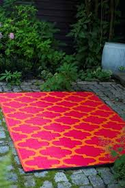 new plastic outdoor rugs mats fab habitat recycled rug