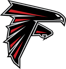 Atlanta Falcons Logo Vector (.SVG) Free Download