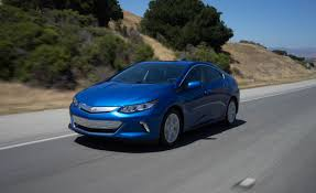 All Chevy 2011 chevrolet volt mpg : 2016 Chevrolet Volt Plug-In Hybrid Test – Review – Car and Driver