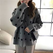 <b>NiceMix</b> Womens Pullover Sweaters Knitted Shirt 2019 Women ...