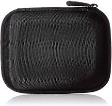 AmazonBasics Small Hard Shell Carrying Case for My ... - Amazon.com