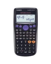Casio FX-82ES-PLUS Bilimsel Fonksiyonlu Hesap Makinesi