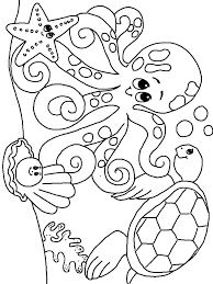 Animal Coloring Pages Pdf Coloring Animals Horse Free Coloring Pages