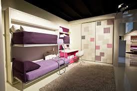 lollipop fold away wall bunk bed system