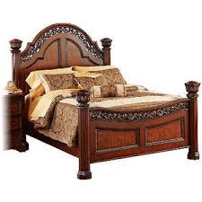Beckford 3 Pc Queen Bed Rooms To Go Beds Polyvore