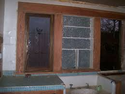 one etched glass window installed interior jpg