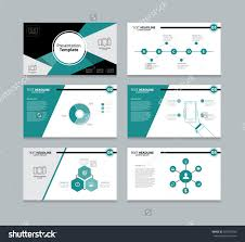 business presentation templates abstract vector business presentation template slides background