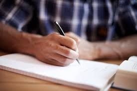 How To Write A Sympathy Message - Tharp Funeral Home & Crematory, Inc.