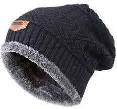 Winter Beanie for Girls Boys Kids (5-14 Years) Warm ... - Amazon.com