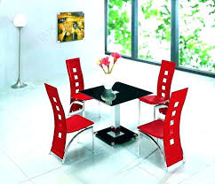 red dining table chairs red table set fantastic red dining table set black and red dining red dining table chairs