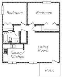 2 bedroom pool house floor plans. Two-bedroom Floor Plan 2 Bedroom Pool House Plans L