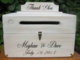 293 best rustic wedding card boxes images on pinterest wedding Wedding Card Holder Chest rustic card box, wooden wedding centerpiece chest, personalized bride groom names and date custom treasure chest wedding card holder