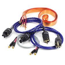 <b>Nordost №1 NORDOST</b> STARTER (RCA), купить <b>комплект кабелей</b> ...