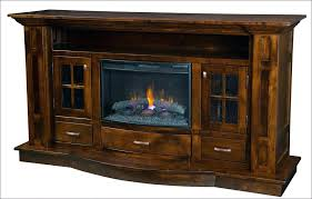 fake fireplace tv stand costco credenza entertainment center infrared heater tabletop