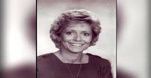 Mary Beth Mouton Obituary - Visitation & Funeral Information