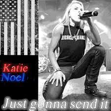 I Sing Better When I'm Drunk (feat. Guy Burr) - song by Katie Noel ...