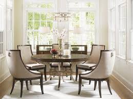 round table dining room furniture. Regis Round Dining Table Room Furniture