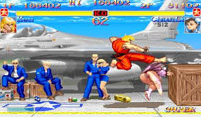super street fighter ii turbo user screenshot 13 for arcade games